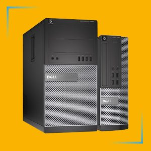 Desktop DELL 7020 MT