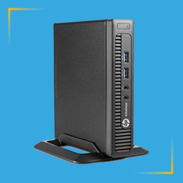 Desktop HP MINI PC 800 G1