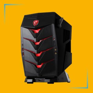 Desktop MSI AEGIS 3 Gaming