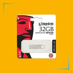 Pendrive Kingston 32 gb