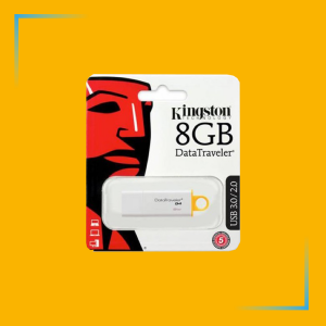 Pendrive Kingston 8 gb