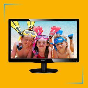 Monitor Philips Ecran LCD 21,5