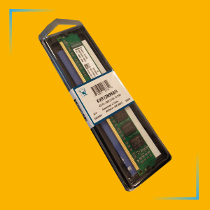 RAM DDR3 Kingston 4GB 1333