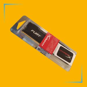 RAM DDR4 HyperX Fury 4GB 2400