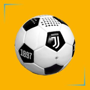 Speaker Bluetooth Football Juventus