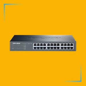 Switch TP-LINK SG1024D