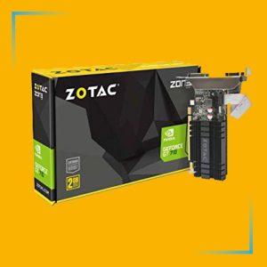 ZOTAC NVIDIA GT 710 2GB