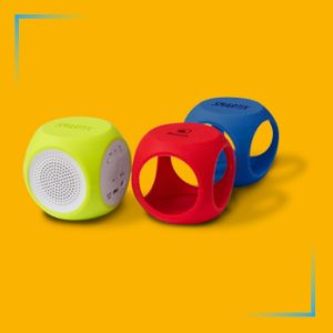 smartix auro speaker