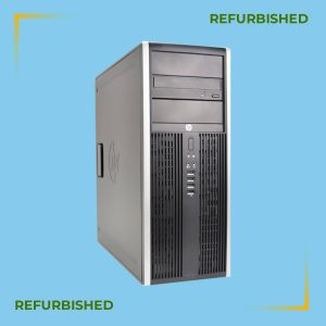 HP Elite 8000 Refurbished