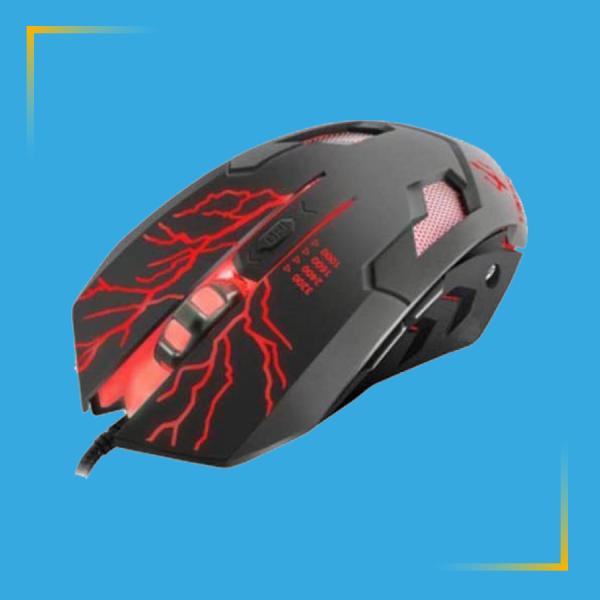 gaming mouse triton x320