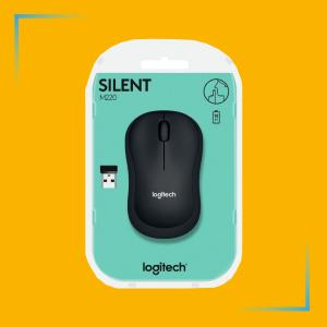 mouse logitech b170