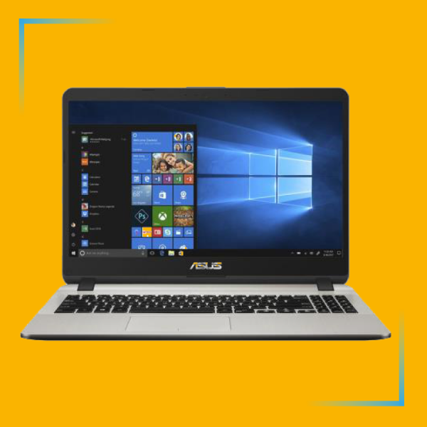 ASUS X507MA-BR376T